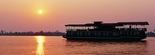 The Vat Phou Boat