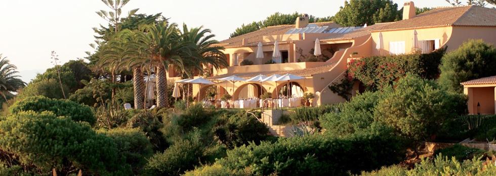 La Vila Joya en Algarve au Portugal