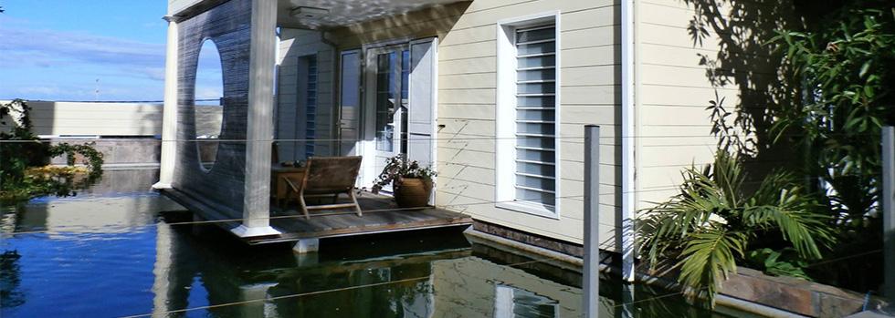 Séjour à la Réunion : Villa Belle