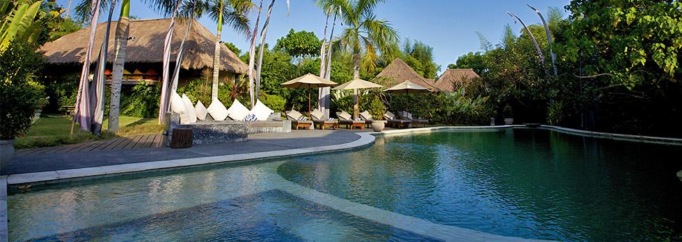 Villa Mathis : des villas traditionnelles pour un séjour de rêve à Bali