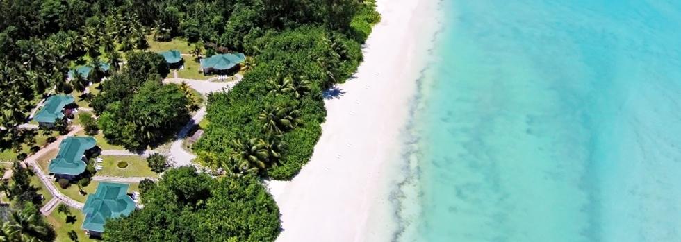 Séjour aux Seychelles : Villas d'Or