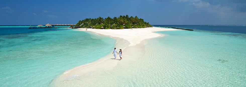 Vilu Reef Beach & Spa Resort, un établissement de rêve pour des vacances aux Maldives