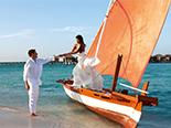 Voyage de noces au Constance Moofushi Maldives