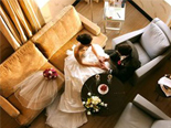 Mariage au Hilton Northolme Resort & Spa