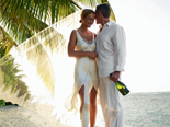 Mariage au LUX* South Ari Atoll Maldives