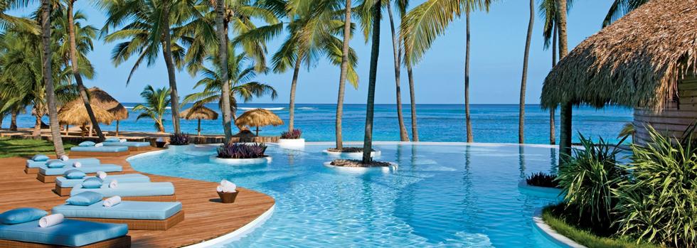 Votre séjour au Zoetry Agua Punta Cana