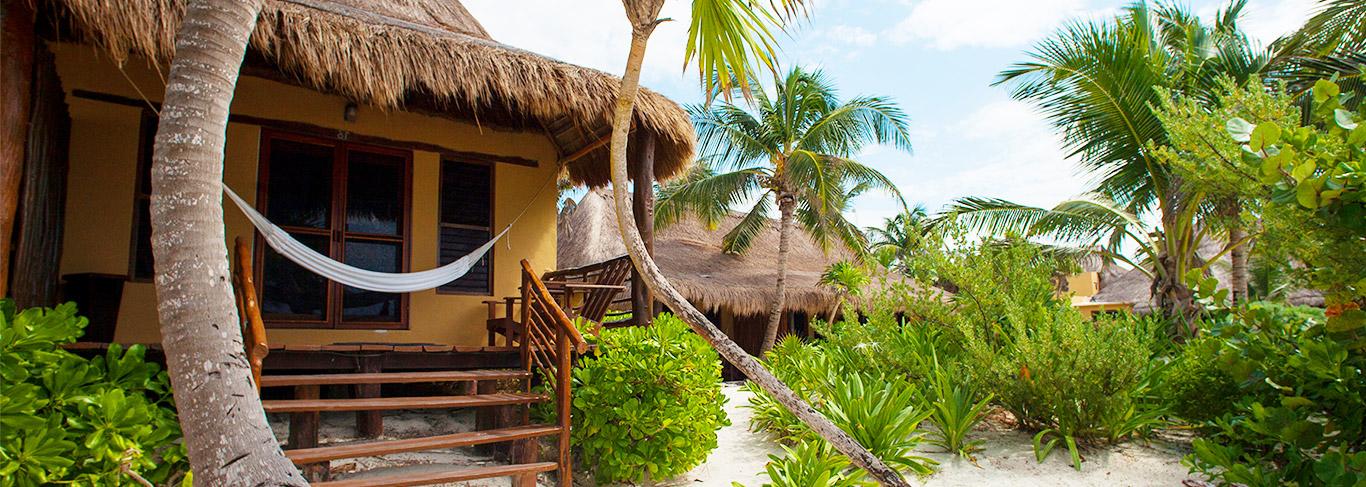 Séjour et Voyages de la catégorie Basic sur oovatu